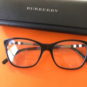Burberry eyeglasses/frames